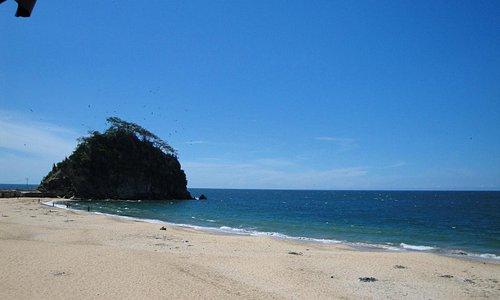 playa EL COPEY, frente a POSADA LA PICCOLA TOSCANA