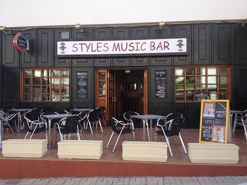 Styles Music Bar