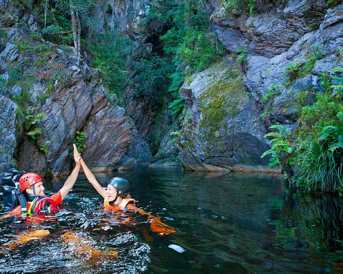Adrenaline Canyon Trip