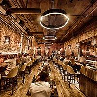 Annata Wine Bar and Restaurant