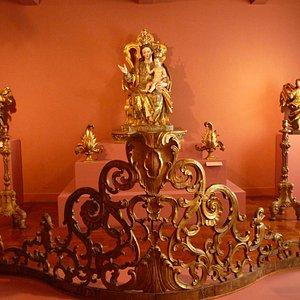 Museu de Arte Sacra