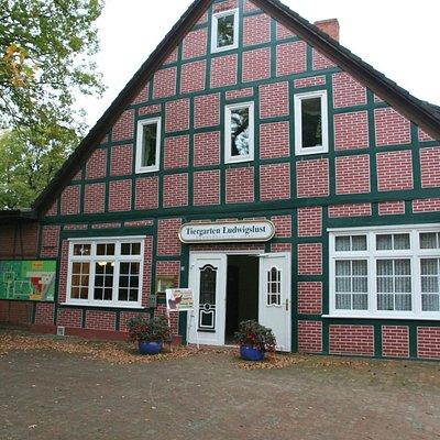 Ludwigslust Lokal