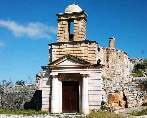   Grotta di San Michele - Minervino Murge