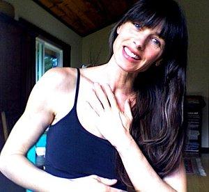 Felicity Waterman Owner of Mendocino Coast Massage