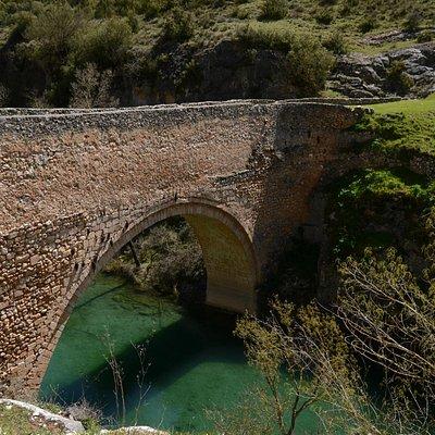 Puente de Chinchilla