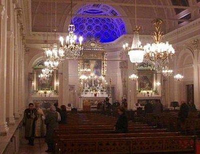 Üç Horan Armenian Church