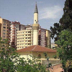 Ihlamur Mosque