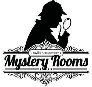 Mystery Rooms Logo