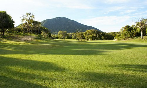 4th Fairway @ Cooktown Golf Links