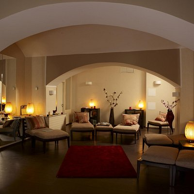 Spa Relax Lounge