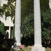 Horreum romain