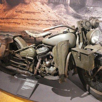 Mythos Harley Davidson