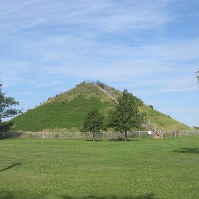 The Mound !