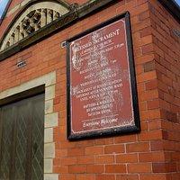 Blessed Sacrament Church, Connah's Quay
