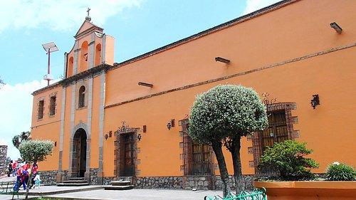 Zoológico de Zacango en Toluca, México.