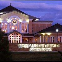 Hale Centre Theatre - Exterior