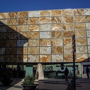 Museo del Foro de Caesar Augusta