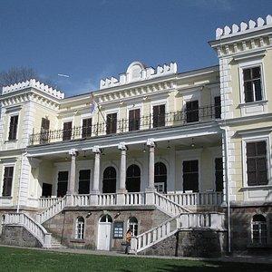 Villa Belimarkovic, Vrnjacka Banja, Serbia