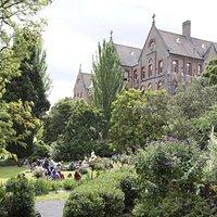 Heritage Gardens, Abbotsford Convent