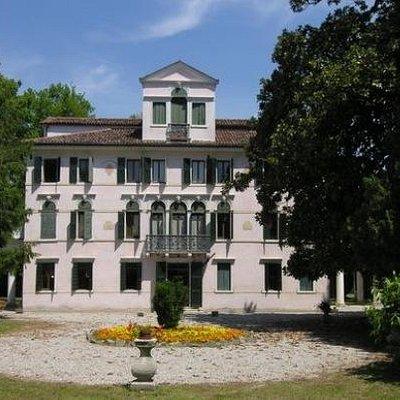 Villa Venier Contarini