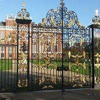 bellissimo cancello