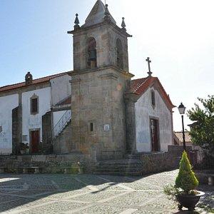 Church of village