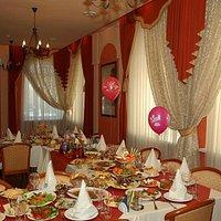 Restaurant Kupecheskiy