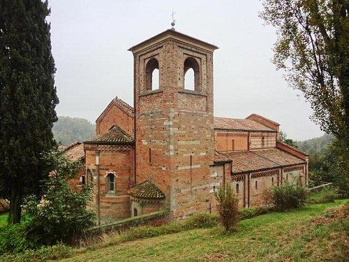 Santa Maria di Vezzonlano
