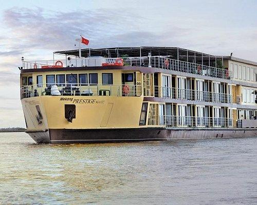 Mekong Prestige ship