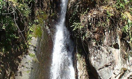 7th Falls