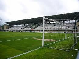 Stadium Gal de Irún