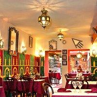 l Agadir intérieur