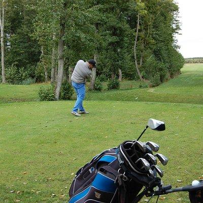 Øland golf club