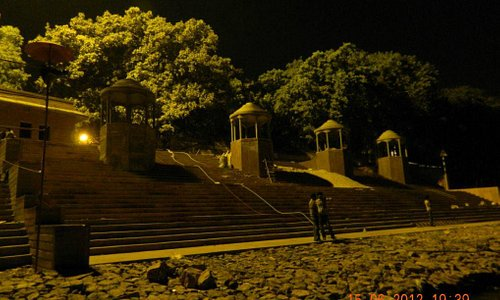 Gandhi Ghat, Near NIT Patna, Patna, Bihar