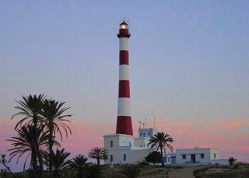 phare de Taguermess