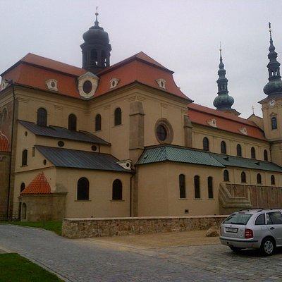 Basilica of St. Cyrillus and Methodius