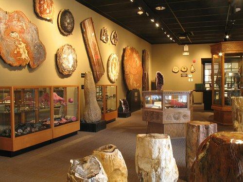 Zuhl Museum 1st gallery