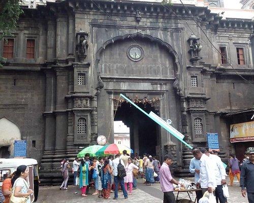 Bhavani Mandap complex