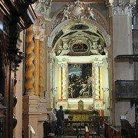 navata laterale