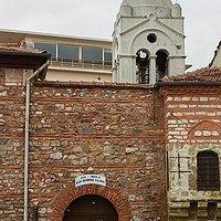 Aya Nikola Rum Ortodhoks Church