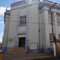 Museu Thiago de Castro