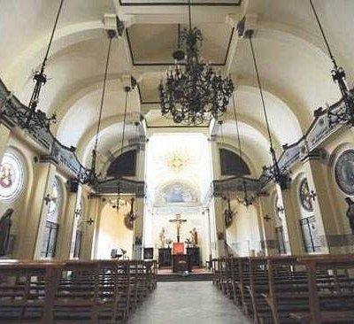 St.Louis de Francis Church