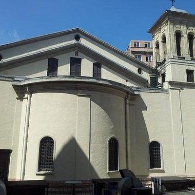 Panayia İsodion Church