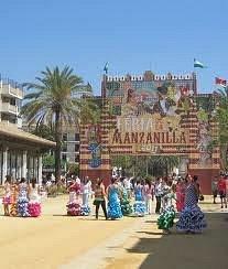 Portada de la Feria