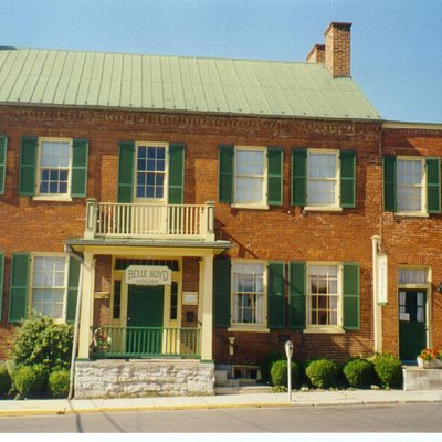 Belle Boyd House and Museum