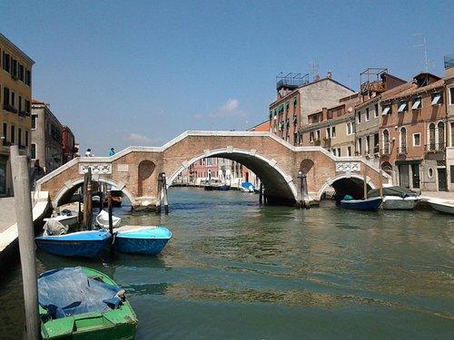 """Мост """"Три арки"""""""