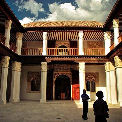 Palacio de Fuensalida. Toledo