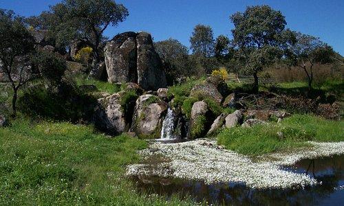Ruta de senderismo entre Villanueva de Córdoba y Pedroche