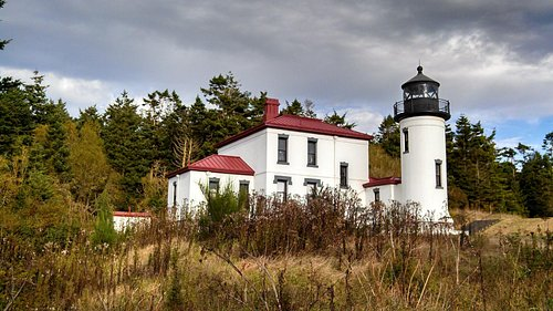 Unique Lighthouse Design