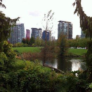 Harbour Green Park
